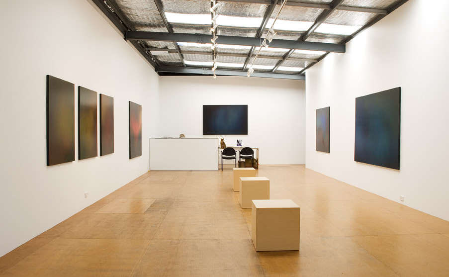 Perth Galleries abstract paintings