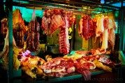butchery (v)
