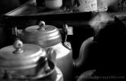 chai stand