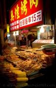 food stall (iii)
