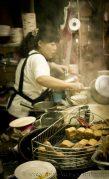 food stall (i)